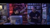 TAXI DRIVER ( feat. VINCENT DELERM ) VIDEOSTORE #3
