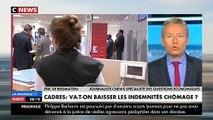 Chômage : Quelle est l'indemnisation maximale en France et qu'en est-il du reste de l'Europe ? Regardez