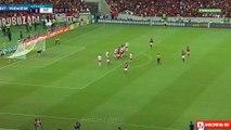Le coup de canon de Lucas Paquetá avec Flamengo