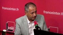 Pascal Pavageau #FO : « Il est temps qu'on nous montre ce que sera cette retraite par point »