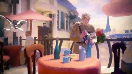 11-11 Memories Retold : Story Trailer Gamescom 2018