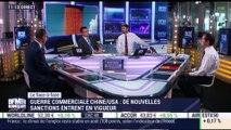 Rachid Medjaoui VS Cyrille Collet (1/2): Comment réagissent les marchés face aux fortes menaces commerciales ? - 23/08