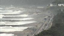 Pacifique : typhons et ouragan vont toucher la Corée du Sud, le Japon et Hawaï