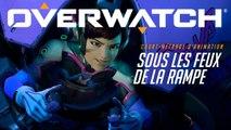 """Overwatch - Court-métrage d'animation  """"Sous les feux de la rampe"""" (VF)"""