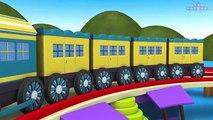 Choo Choo Train train trains for kids train cartoon toy fory train videos