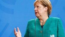 Merkel beginnt heikle Reise in den Kaukasus