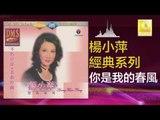 楊小萍 Yang Xiao Ping - 你是我的春風 Ni Shi Wo De Chun Feng (Original Music Audio)