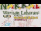 Nakkal - Cari Duit Raya (Official Audio)