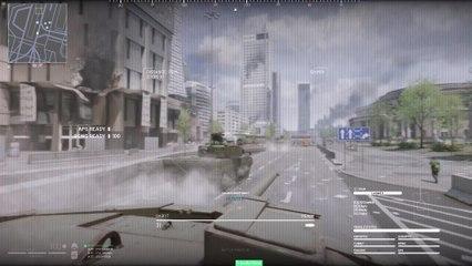 Extrait / Gameplay - World War 3 - Du gameplay qui rappelle Battlefield 5 tel qu'il aurait pu être !