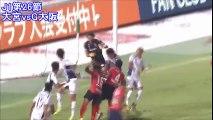 【Jリーグ】スーパーオウンゴール