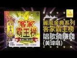 黃玮 Huang Wei - 唱歌曉賺錢 Chang Ge Xiao Zhuan Qian (Original Music Audio)