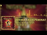 M. Daud - Terimah Kasih Peminat (Official Audio)