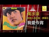 萬沙浪 Wan Sha Lang - 我愛今宵 Wo Ai Jin Xiao (Original Music Audio)