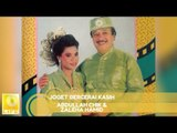 Abdullah Chik & Zaleha Hamid - Joget Bercerai Kasih (Official Audio)