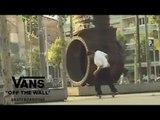 Vans Clip of the Week #12 Flo Marfaing | Skate | VANS
