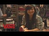 Vans Girls Winner | Vans Vibes | VANS