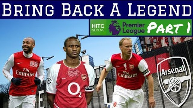 If EVERY Premier League Club Could Bring Back ONE Legend