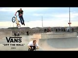On The Road With Vans BMX Team: Episode 3 | BMX | VANS