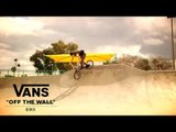 On The Road With Vans BMX Team: Episode 2 | BMX | VANS