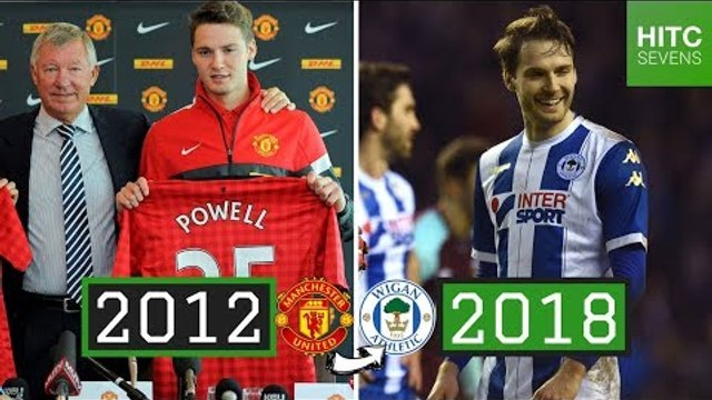 Sir Alex Ferguson's Last 7 Signings: Where Are They Now?