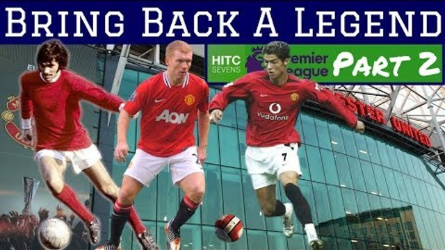 If EVERY Premier League Club Could Bring Back A Legend (PART TWO)