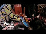 Pros Meet the Fans in New York | Skate | VANS