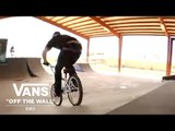 On The Road With Vans BMX Team: Episode 4 | BMX | VANS