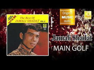 Jamali Shadat -   Main Golf (Official Audio)