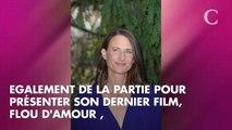 PHOTOS. Carole Bouquet, Romane Bohringer, Mathilde Seigner : défilé de people pour le deuxième jour du Festival d'Angoulême