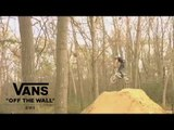 Scotty Cranmer at Area 51 | BMX | VANS