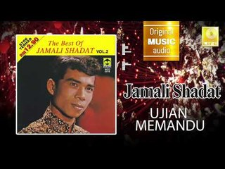 Jamali Shadat -   Ujian Memandu (Official Audio)