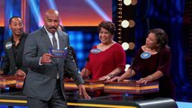 'Celebrity Family Feud' Exclusive Preview