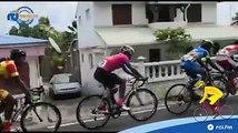 [CYCLISME - ETAPE 1] Suivez la 1ère étape du TOUR CYCLISTE ce samedi 4 août 2018 avec RCI ♂ !POINTE A PITRE ( PEUGEOT AUTO GUADELOUPE)MOULE (STADE)➡ 163