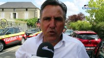"""Tour Poitou-Charentes 2018 - Jean-René Bernaudeau : """"J'ai demandé à Sylvain Chavanel de continuer mais... !"""""""