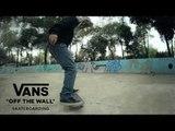 Los Viejos Trucos: Fakie No Comply 360 Bigspin | Skate | VANS