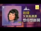 姚煒 Yao Wei - 想你想斷腸 Xiang Ni Xiang Duan Chang (Original Music Audio)