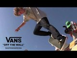 Off The Wall 2014 in Naples, Italy: Teaser | Spring Classic | VANS