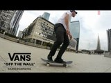 Off The Wall 2014 Napoli Street | Spring Classic | VANS