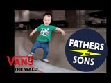 Fathers and Sons: Teaser   Jeff Grosso's Loveletters to Skateboarding   VANS
