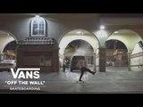 AV Classic   Skate   VANS