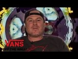 Skate Art: Teaser   Jeff Grosso's Loveletters to Skateboarding   VANS