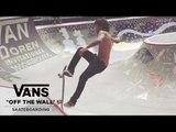 """Daro en California 2014 Cap. 3 """"Clasificaciones""""   Skate   VANS"""