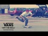 Daniel Wårdh: Nordic Team Rider | Skate | VANS