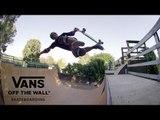 World Premiere: Skate Team Interviews | PROPELLER - A Vans Skateboarding Tour | VANS