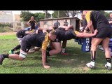 Preseason Training Camp in Portugal
