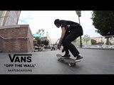 Santiago Echavarria - L.A. Tour Part 2 | Skate | VANS