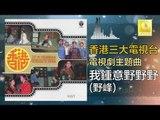 野峰 Ye Feng - 我鍾意野野野 Wo Zhong Yi Ye Ye Ye (Original Music Audio)