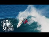 Hawaiian Pro 2015 | Vans Triple Crown of Surfing | VANS