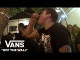 Los Punks: We Are All We Have - Trailer | Music | VANS