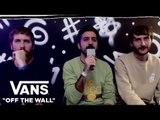 Live Event in Mexico: Vans News - El Guincho | House of Vans | VANS